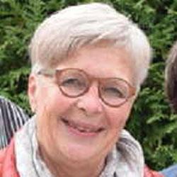 Eva Ott Gilching Helferkreis